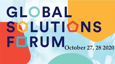 Global Solutions Forum