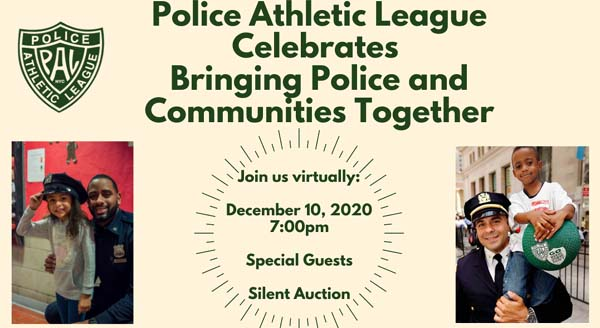 Police Athletic League
