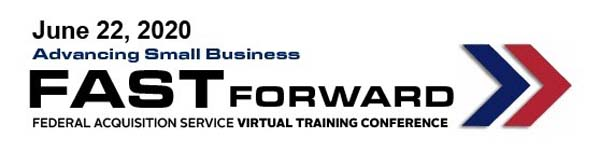 Federal Acquisition  Services virtual training conference