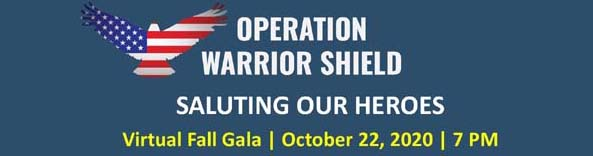 operation warrior shield