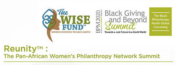 pan african womens philanthropy network summit