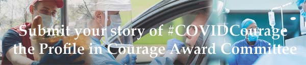 THE JOHN F. KENNEDY PROFILE IN COURAGE AWARD®