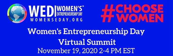 womens entrepreneurial day