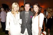 Mary Alice Stephenson, Peter Davis, &  Hilary Rhoda