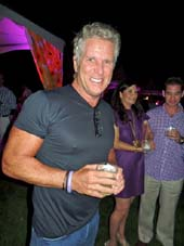 Donny Deutsch.  Photo by:  Katlean de Monchy