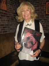 Loretta Swit.  Photo by:  Aubrey Reuben