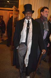 Ben Vereen.  Photo by:  Rose Billings