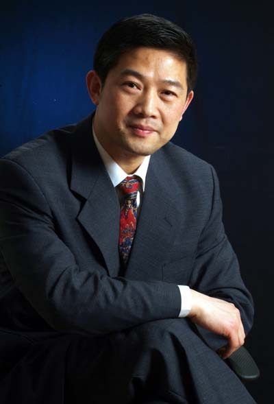 Mr. Wu Fei, Secretary General, Global Travel Peace Organization