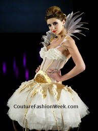 Couture Fahion Week 2008