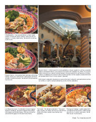 Restaurants, Fine Dining, Sheldon Landwehr, Abuelo's Mexican Food Embassy, Lakeland, Florida