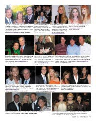 Friends of Black Tie International, Westport Playhouse, Jeffrey B.Kindler, Palm Beach Jewelry, Art and Antique Show, Couture Fashion Week, Tina Louise, Jenna BUsh, Stone Phillips,  Irvington Institute, Mayor Michael Bloomberg, Vicki Modell, Paula Abdul, Society, Celebrity, Philanthropy