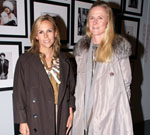Tory Burch, Gigi Mortimer