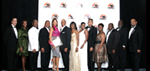 Farrell Foster, Aletha Player, Bill Diggs, Michael Baisden, Tracy Wilson-Mourning, Gordon Eric Knowles, Dianne Williams, Sommore, Alvin West, H.Leigh Toney, Dexter Bridgeman, Jean St. Lot-Gervais, Marc Henderson