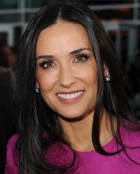 "Demi Moore, ""The Joneses"""