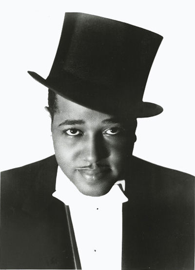 Duke ellington week for The ellington