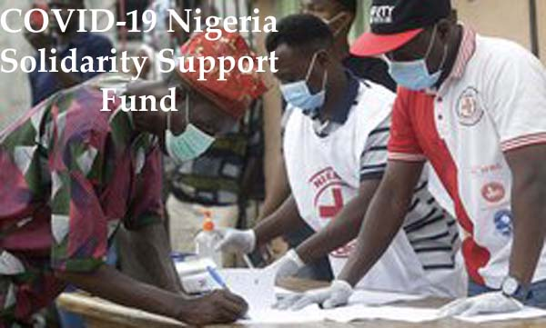 Nigeria Solidarity Support Fund