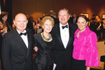 The Kaufman Center's Benefit