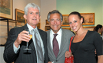 Oceana Hosts love for the Oceans at Christies