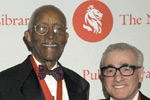 ohn Hope Franklin and Martin Scorsese.