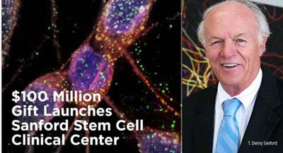 sanford stem cell