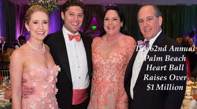 palm beach heart ball