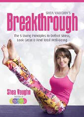 Shea Vaughn Breakthrough