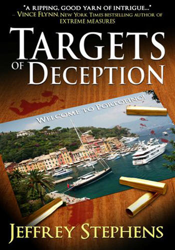 Targets of Deception, Jeffrey Stephens