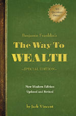 Benjamin Franklin's Way to Wealth