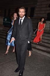 Jake Gyllenhaal.  Photo by: Rose Billings/Blacktiemagazine.com