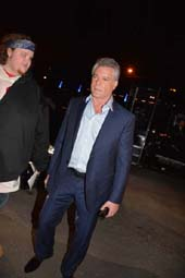 Ray Liotta.  Photo by:  Rose Billings/Blacktiemagazine.com