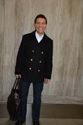 Michael Feinstein.  Photo by:  Rose Billings/Blacktiemagazine.com