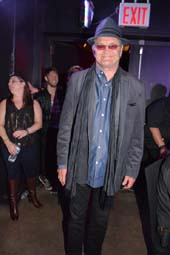 Mickey Dolenz.  Photo by:  Rose Billings/Blacktiemagazine.com