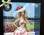 Kentucky Derby Barbie Doll