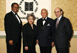 Philips L. Banks, Jr., David Dinkins, Joel Klein