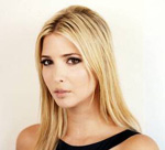 Ivanka Trump, Seeds of Peace
