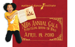 National Dance Institute 33rd Annual Gala