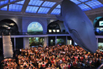 the american museum of natural history-environmental lunch