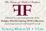 The House of Faith & Fashion