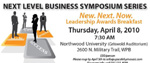 Next Level Business Symposium