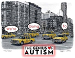 The Genius of Autism