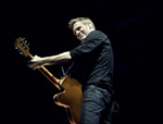 Rock legend Bryan Adams