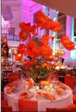 horticultural Society of New York's New York Flower Show Dinner Dance