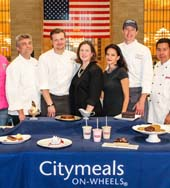 Citymeals-on-Wheels Sweet September