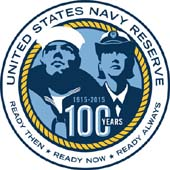 US Navy Reserve Centennial Celebration