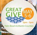 The Great Give Palm Beach and Martin Counties
