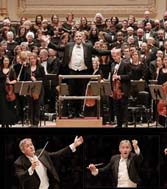 New York Choral Society's Spring Gala