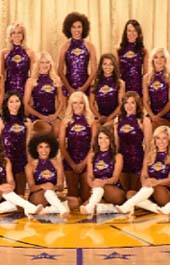 LA Lakers Girls
