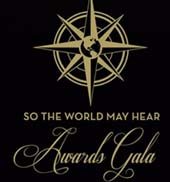 So The World May Hear 16th Annual Awards Gala