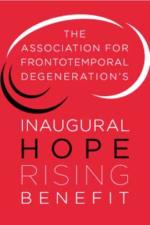 Inaugural Hope Rising Benefit