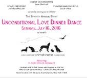 Unconditional Love Dinner Dance